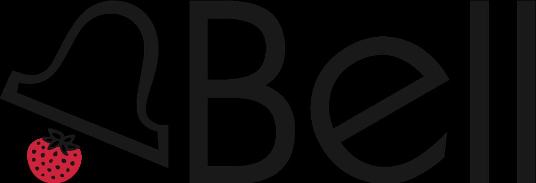 Bell Logo 4c Transparent Background