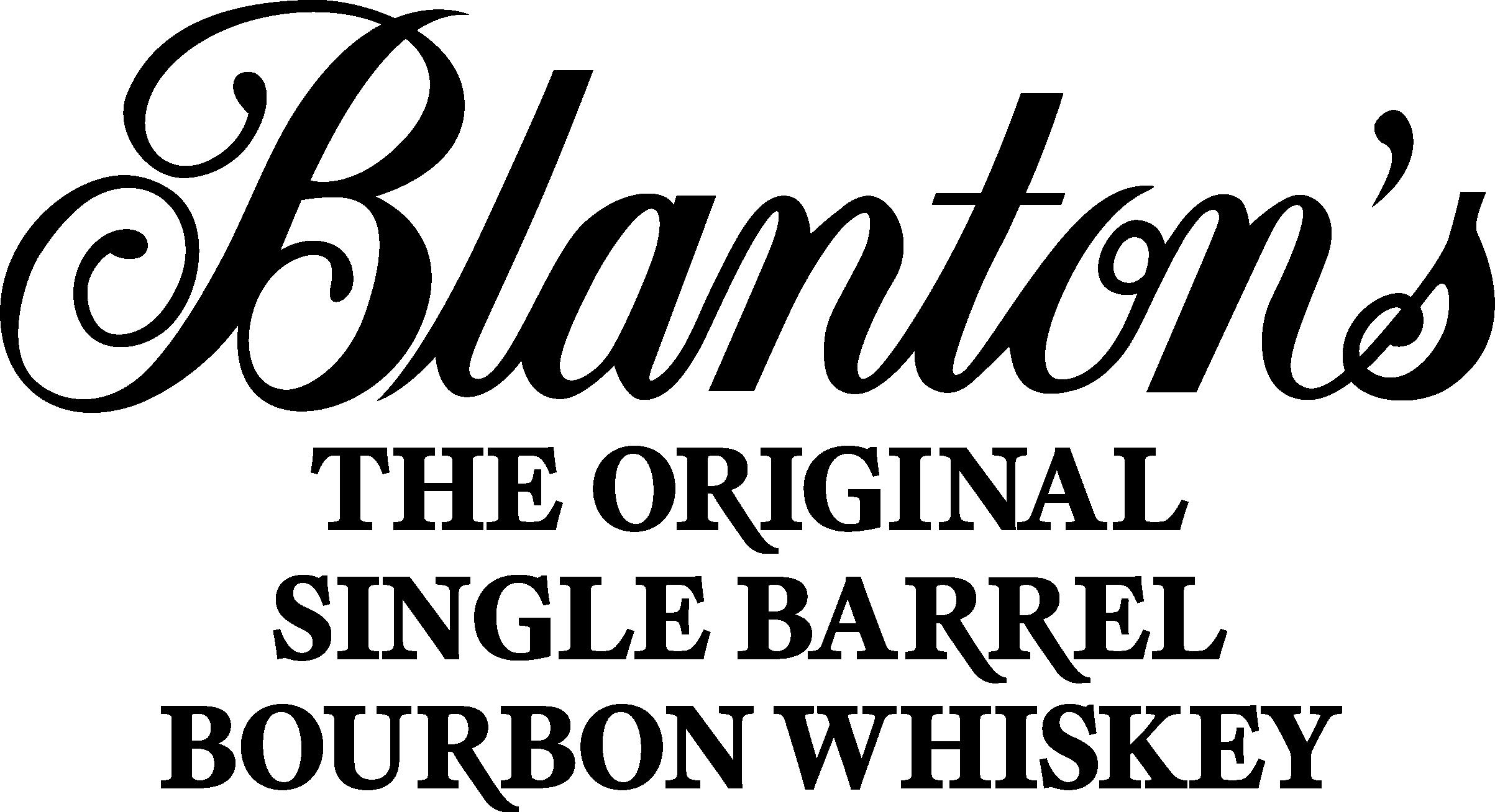 Blantons_Logo_Black_ORIGINAL_SINGLE_BARREL_WHISKEY