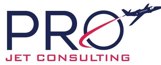 Pro Jet Logo